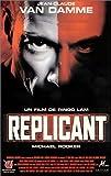 echange, troc Replicant [VHS]
