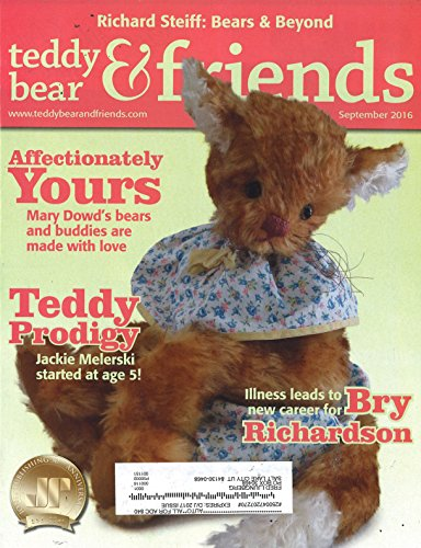 Best Price for Teddy Bear Review Magazine Subscription