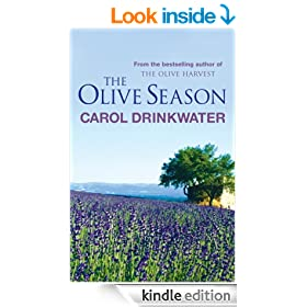 The Olive Season: Amour, a New Life and Olives Too