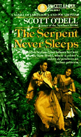 Image for Serpent Never Sleeps