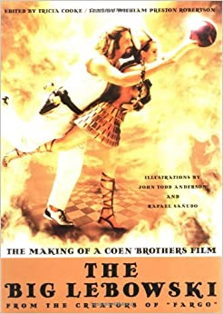 big lebowski the making of a coen brothers film amazon