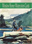 Winslow Homer Watercolors Cards