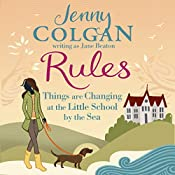 Rules: Things are Changing at the Little School by the Sea | Jenny Colgan