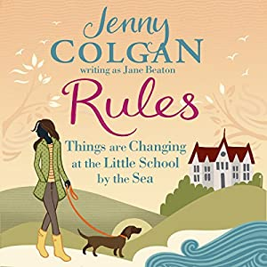 Rules Audiobook