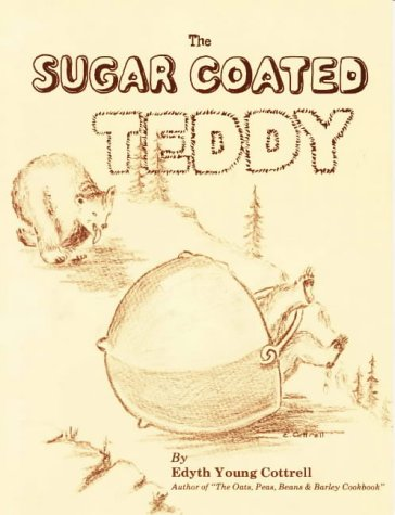 The Sugar Coated Teddy