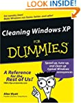 Cleaning Windows XP For Dummies (For...