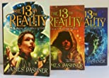 The 13th Reality Set Books 1-3