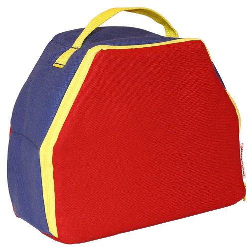 Hoohobbers Munchbox, Primary