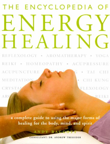 Encyclopedia of Energy Healing