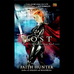 Host: Rogue Mage, Book 3 | [Faith Hunter]