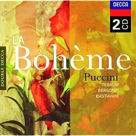 """Puccini: La Boh�me / Act 1 - """"Si pu�"""" - """"Chi � l�?"""""""