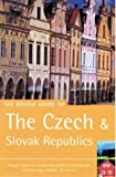 The Czech and Slovak Republics (Rough Guide Travel Guides)