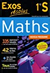 Exos r�solus - Maths 1re S