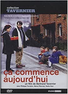 It All Starts Today ( Ça commence aujourd'hui ) [1999] [ English subtitles ] [DVD]