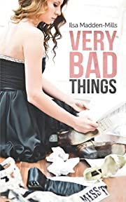 Very Bad Things (Briarcrest Academy Book 1)
