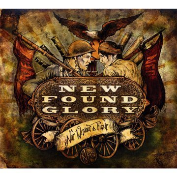 New Found Glory - Not Without A Fight - Zortam Music