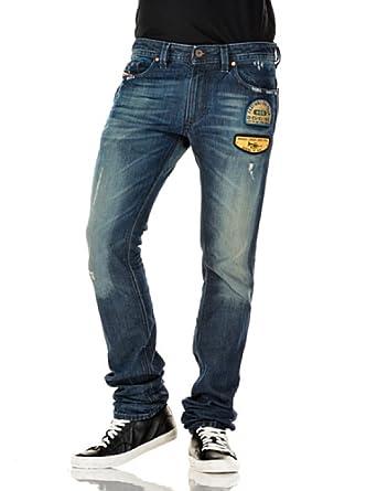 Diesel Thavar 882R Bleu Jeans 0882R