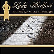 Der Tod an der Landstrasse (Lady Bedfort 22) |  div.