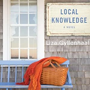 Local Knowledge Audiobook
