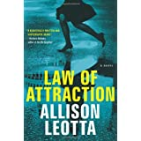 Law of Attraction: A Novel ~ Allison Leotta