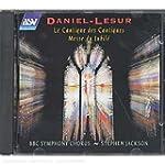 Daniel-Lesur: Le Cantique Des Cantiqu...