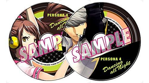 ペルソナ4 ダンシング・オールナイト クレイジー・バリューパック (「P4D」フルサントラCD、オリジナルDLCセット 同梱) 先着購入特典「 『ペルソナ5』スペシャル映像Blu-ray」 +コスチューム「女子水着セット」DLCコード付