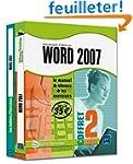 Word 2007 - Coffret de 2 livres : Le...