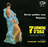 7 UOMINI DORO(7inch)(reissue)