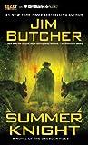 Summer Knight (The Dresden Files)