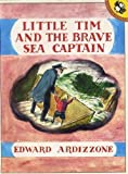 The Little Tim and the Brave Sea Captain (Picture Puffin) (0140501754) by Ardizzone, Edward