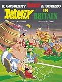 Asterix in Britain (Asterix (Orion Hardcover))