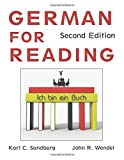 img - for German for Reading book / textbook / text book