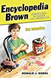 img - for Encyclopedia Brown, Boy Detective (Turtleback School & Library Binding Edition) book / textbook / text book