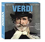 Verdi Greatest Operas 1