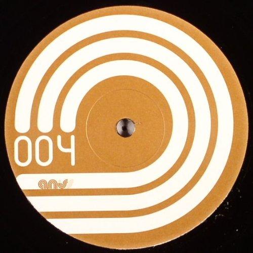 Ac Generator [Vinyl]