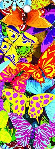 Gift Trenz Magic of Butterflies Tassel Bookmark