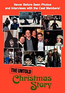 The Untold Christmas Story by Underdog Flicks / Viewport Productions