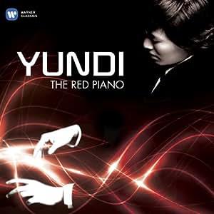 Yundi: Red Piano