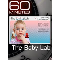 60 Minutes - The Baby Lab