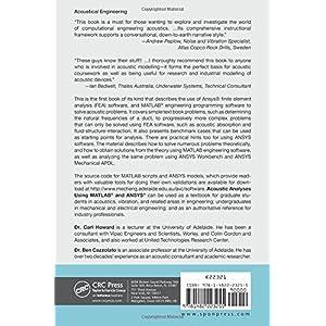 Acoustic Analyses Using M Livre en Ligne - Telecharger Ebook