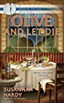 Olive and Let Die (A Greek to Me Myst...