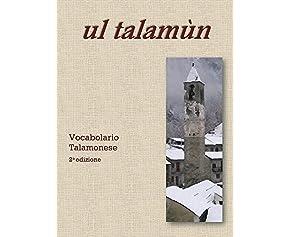 Vocabolario Talamonese