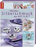 Image de Stilvoller Silberschmuck aus ART CLAY: einfach selbst gestaltet