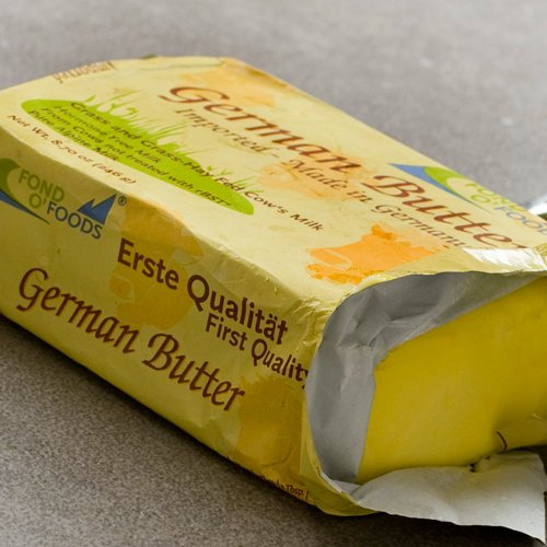 German Butter