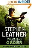 Warning Order (Dan Shepherd series)