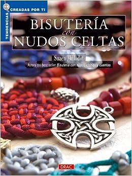 Bisuteria con nudos celtas / Celtic Knots for Beaded Jewellery