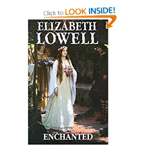 Enchanted (Medieval Trilogy)
