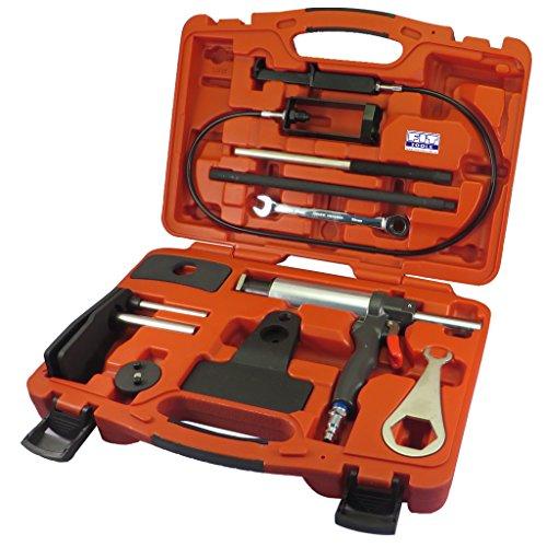 FIT TOOLS Pneumatic Brake Piston Calliper Replacement Tool Set