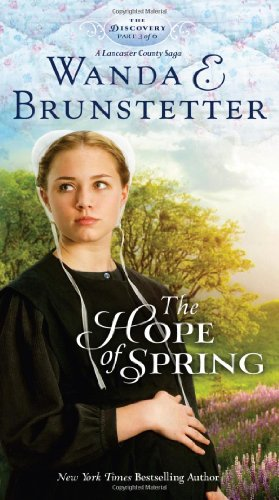 Image of The Hope of Spring (The Discovery - A Lancaster County Saga)