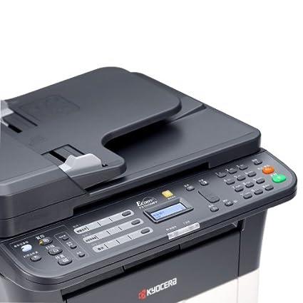 Kyocera ECOSYS FS 1120 Multi Function Laser Printer